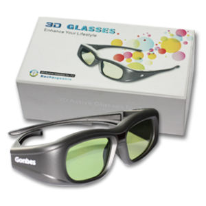 3D Glasses for Samsung