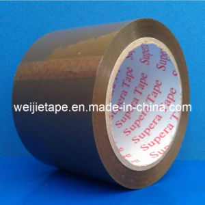 Tan Color OPP Packing Tape-001 pictures & photos