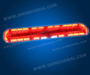 Super Long 60inches 72inches LED Light Bar for Fire Engin (83G2 1.5M) pictures & photos