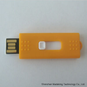 Cheapest Plastic USB Flash Drives Flash Memory pictures & photos