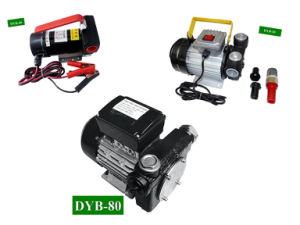 Dyb Series Electric Transfer Pump for Diesel