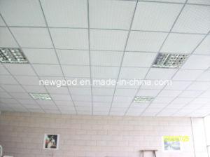 600X600, 595X595 Calcium Silicate Board for Ceiling, Calcium Silicate Tile, Calcium Silicate Ceiling Tile pictures & photos