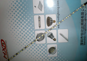 SMD 3528 LED Light Bar/Acrylic LED Strips/LED Rigid Strip/LED Light Box Light pictures & photos
