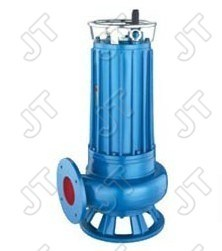 Submersible Pump (JWQK)