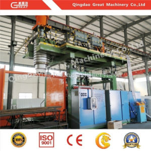 3000L-3 Layers Large Plastic Blow Molding Machine/Blowing Moulding Machiery pictures & photos