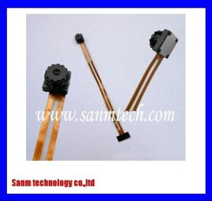 Long Cable VGA Camera Module for Security Field|Ov7725 CMOS Mini Camera with 24pin Golden Finger pictures & photos