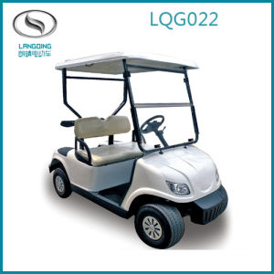 CE Electric Golf Cart 2 Seats (LQG022)