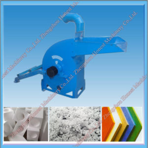 2016 Cheapest and Fine Automatic Foam Shredder Machine pictures & photos