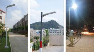 Solar Motion Sensor China Integrated LED Solar Street Light pictures & photos