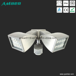 Two Adjustable Heads LED Wall Light with Ce Certificate pictures & photos