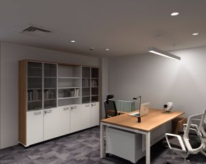 Guangzhou Uispair Modern Office LED Downlight 10W Aluminum Alloy Body Natural Pendant Light pictures & photos