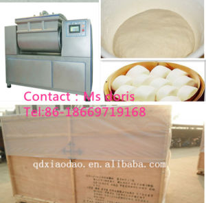 Industrial Vacuum Flour Mixer for Sale pictures & photos