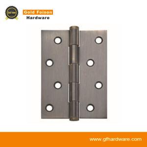 Iron High Quality Door Hinge / Door Lock Hardware (3X2.5X2.5) pictures & photos