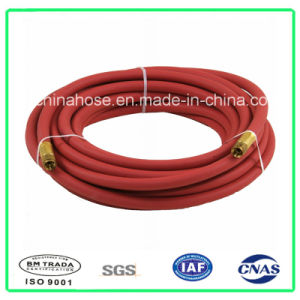 Pressure Hose Rubber Hose for Water Expandable Garden Hose pictures & photos