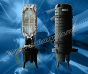 Dome Fiber Optic Splice Closure (Gjsm-468)
