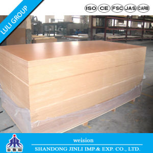 Cheap Price Chipboard/Particle Board/Melamine Particle Board for Furniture or Construction pictures & photos