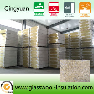 Rockwool for Building Insulation (1200*600*50)