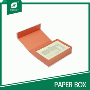 Magnetic Closure Cardboard Gift Box for Wholesale pictures & photos