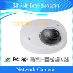 Dahua 2MP IR Mini Dome Network Camera (IPC-HDBW4231F-M12) pictures & photos