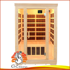 Far Infrared Sauna Cabin (L2P)