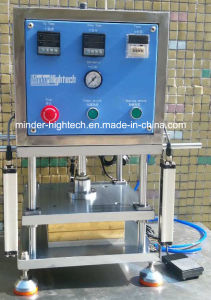 Hot Rolling Press Machine for Battery MD-Jr100 pictures & photos