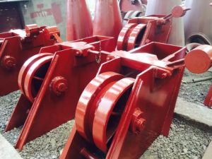 Marine Ship Use Mooring Anchor Chain Cable Stopper pictures & photos