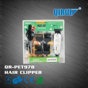 Pet Hair Clipper (Qi Rui-978-1)