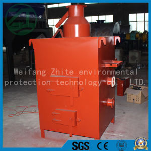 Small Living Garbage Incinerator, Harmless Handling Equipment pictures & photos