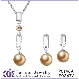 Fashion Jewelry Set 2012 P0146A E0247A