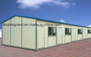 Easy Installation Recycle Prefabricated House/Container House pictures & photos