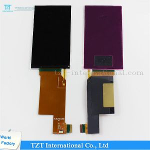 Cell/Mobile Phone LCD for Sony Ericsson St26/Xperia J Display pictures & photos