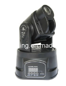 10W LED Moving Head Spot Light