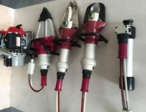 Rescue Usage Hydraulic Support Tool Set pictures & photos