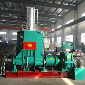 55L Dispersion Kneader Rubber Internal Kneader Mixer Machine pictures & photos