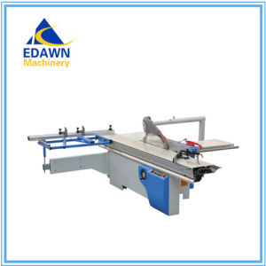 Mj6132tya Model Panel Saw Machine 220V/Single Phase/60Hz Sliding Table Saw pictures & photos