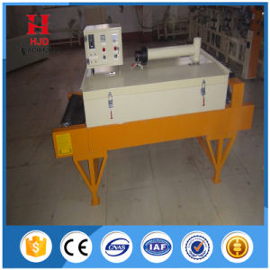 Silk Screen Printing Small Tunnel Dryer for T-Shirt pictures & photos