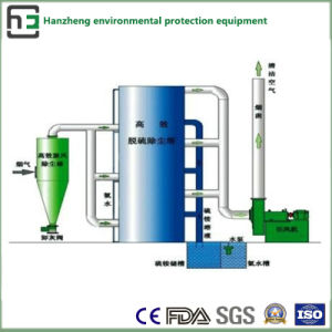 Desulphurization and Denitration Operation-Furnace Air Flow Treatment pictures & photos