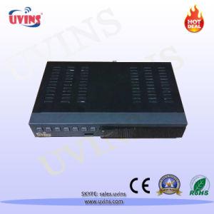 DVB-S2/T2 Set-Top-Box Satellite Receiver Terrestrial Signal TV Receiver pictures & photos