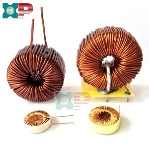 One Phase Torodial Choke Coil Inductor (KDM core) pictures & photos