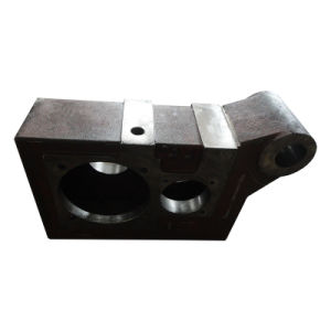 OEM and ODM Forging Tractor Truck Parts pictures & photos