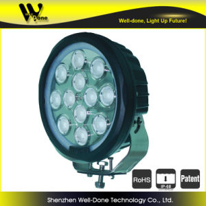 120W LED Tractor Working Lights