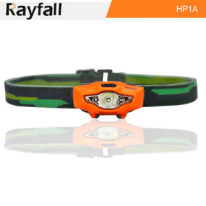 Best Selling in Cheap Price Rayfall Headlamp for HP1a