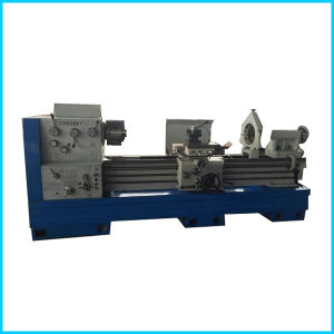 Gap Bed Lathe (universal lathe machine) (High quality) pictures & photos