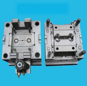Plastic Mould of Lkm Mould Base (QH-205)