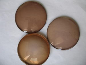 1.523 Mineral Ophthalmic Photobrown PGB Lens