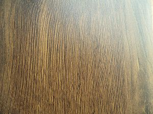 Guangzhou Cheap Big Stock HDF 12mm Laminate Flooring pictures & photos