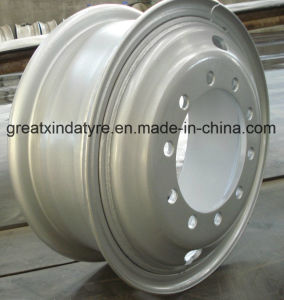New Product Wheel Rims, Truck Wheel (6.50-20) pictures & photos