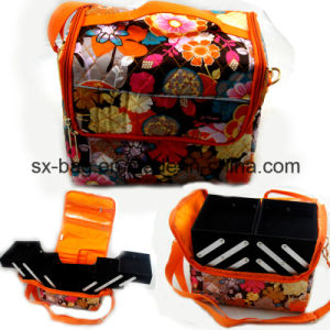 Professional Cosmetic Bag for Make up