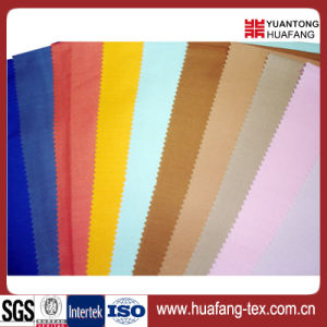 100% Polyester Fabric 45sx45s 110x76 57/58′′ (HFPOLY) pictures & photos