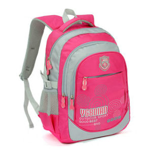 Children School Bags for Girls Boys Character pictures & photos
